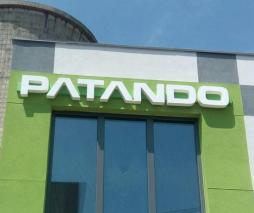 PATANDO